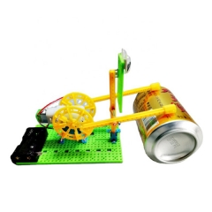 DIY Drum Beating Robot JBT-R375