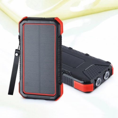 Solar Mobile Charger M0032W