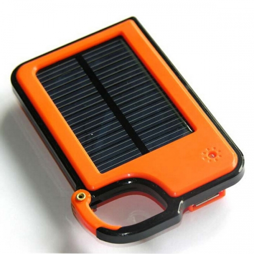 Solar Mobile Charger M0042R