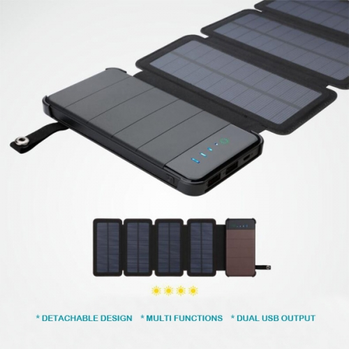Solar Mobile Charger M0017D
