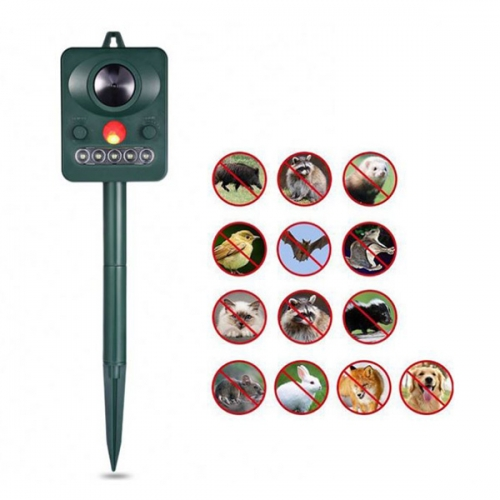 Solar Animal Repeller P307U