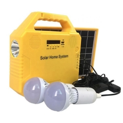H010F Solar Home System